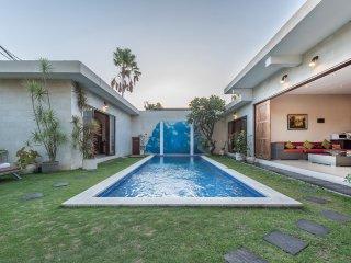 Daria Villas Seminyak - 3 Bedroom Villa