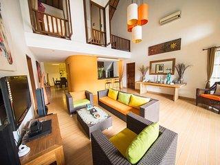 RoseMary Villa Renon