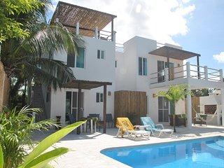 Casa Preciosa - Casita Las Palmas