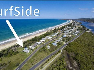 SURFSIDE  - Wooli, NSW