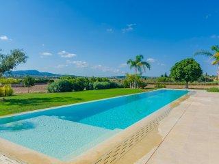 ES SALINAR - Villa for 7 people in Porreres