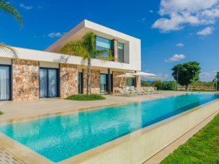 ES SALINAR - Villa for 7 people in Porreres