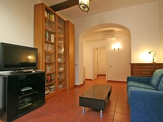 Vacche Alberto - 1 bedroom apartment in the heart of Parione district with AC