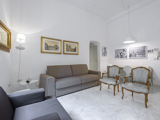 Navona House - Charming 1 bedroom apartment near Piazza Navona with AC and free