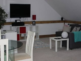 Self contained guest annex - Maidenhead/Taplow