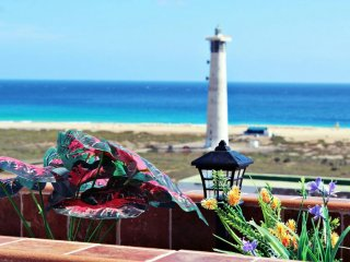 ¡¡¡NEW HERE !!! offer NOVEMBER sea view, private property wifi + Pc free