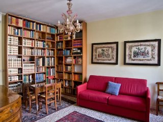 Venezia - Ca Barbo - Charming Romantic apartment