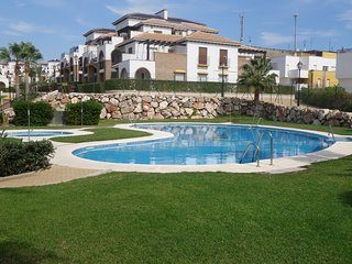 SUNSHINE WINTER LET - Vera Playa Holiday apartment (WiFi & IPTV included)