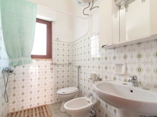 House 949 m from the center of Torre San Giovanni with Internet, Air