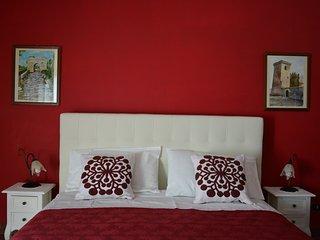 B&B Aquino in Terrazza - Suite 'Le stanze di Adelasia'
