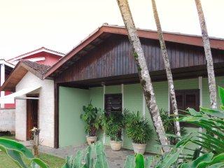 Casa no  Condominio Morada  da  praia - Boraceia