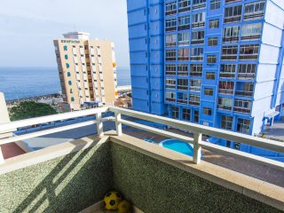APARTMENT IN CANDELARIA6 - MARITIME AVENUE-WIFI