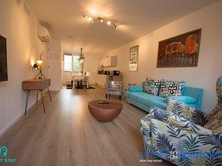 Walenburgerweg Deluxe Apartment