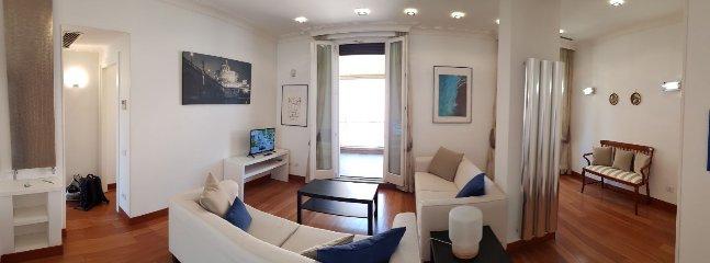 Domus Gracchi Luxury - Elegant apartment near the Vatican