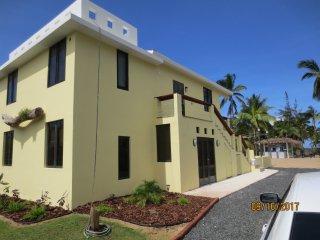 Rio Grande  - Private Beachfront Resort Like Property