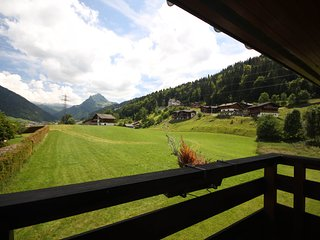 Self Catered Apartment, Summer or Winter in the beautiful Morzine, French Alpes