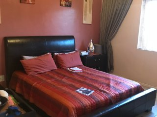 Comfortable three bedroom townhouse