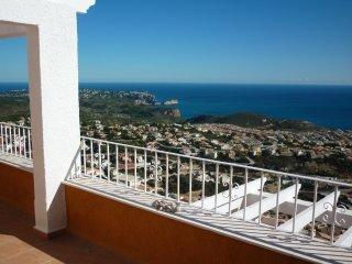 HMR Villas - Apartment Vista Mar - Moraira