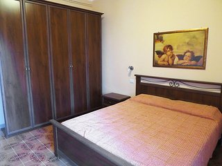Apartment in Boschetti with Air conditioning, Parking, Garden (530947)