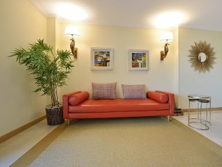 Apartment in O Grove with Parking, Terrace, Washing machine (531044)