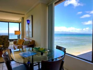 1 Bedroom Corner Oceanfront 308 ~ RA48813