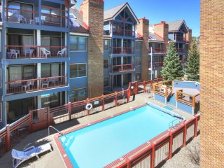 Premium 2 Bedroom Unit in the Heart of Breckenridge