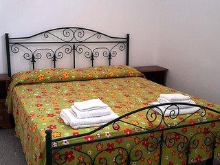 Apartment in Santa Cesarea Terme with Garden (507098)