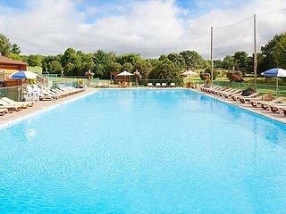 Christmas Mountain Village Resort: 2BR/2BA Timber