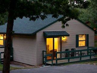 Christmas Mountain Village Resort, 2BR Cottage