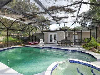 Beautiful 3 bedms/2 bathms with pool close to Downtown