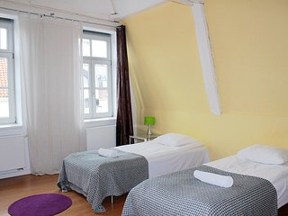 Apartment in the center of Brussels with Internet (132249)