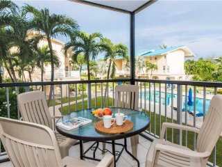 Cayman Reef Resort Unit 14