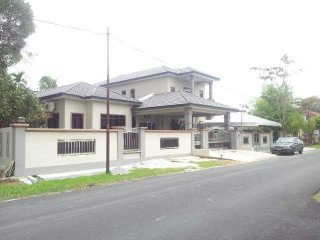 ArRayyan Guesthouse & Homestay Taiping