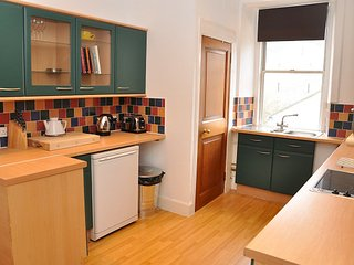 Apartment in the center of Oban with Internet, Parking, Washing machine (347730)