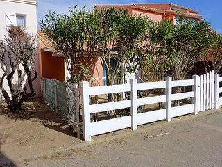 Apartment in Narbonne with Internet, Terrace, Washing machine (314006)