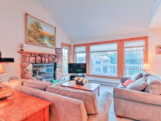 Tannersville Townhome by Camelback Mountain Resort