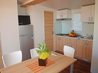 House in the center of Karigador with Internet, Air conditioning, Parking