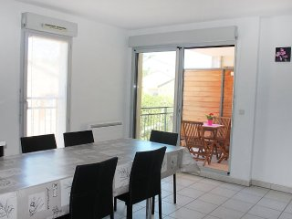 Apartment in the center of La Ciotat with Internet, Air conditioning, Lift