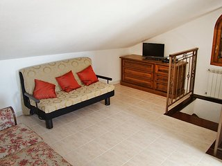 Apartment in Imperia with Internet, Air conditioning, Parking, Terrace (144643)
