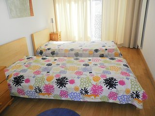 Apartment in the center of Brussels with Internet, Lift, Balcony (136687)