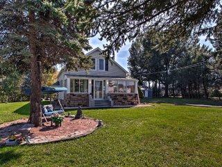 NEW! Splendid 5BR Hummelstown House w/ Sauna!