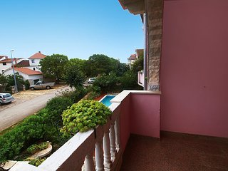 Apartment 476 m from the center of Rovinj with Internet, Air conditioning