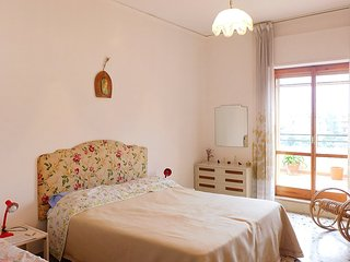Apartment in the center of Sorrento with Internet, Air conditioning, Lift