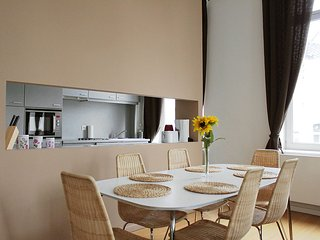 Apartment in the center of Brussels with Internet (131509)