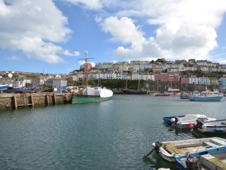 48830 House in Brixham