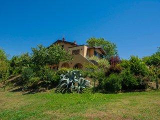 House in Massarosa with Internet, Parking, Terrace, Garden (125721)