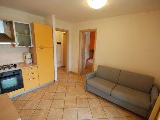 Apartment in Bevazzana with Air conditioning, Garden, Washing machine (115967)