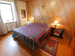 Apartment in the center of Predazzo with Parking, Washing machine (124823)