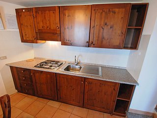 Apartment 882 m from the center of Saint-nicolas with Washing machine (124659)