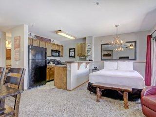 #W301: Studio apartment in the heart of Breckenridge ~ RA143812